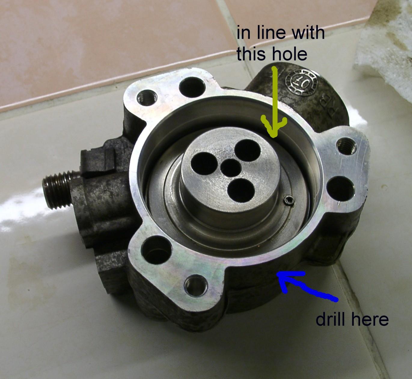 Images of Fuel Pump Vectra C